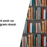Comment devenir un bookstagram professionnel