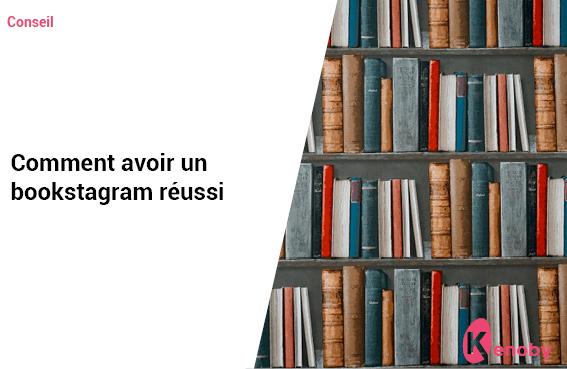 Comment avoir un bookstagram réussi