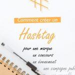 Comment créer un hashtag Instagram efficace en 2021