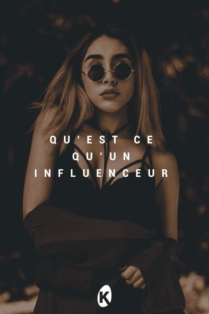 Qu'est ce qu'un influenceur Instagram ?