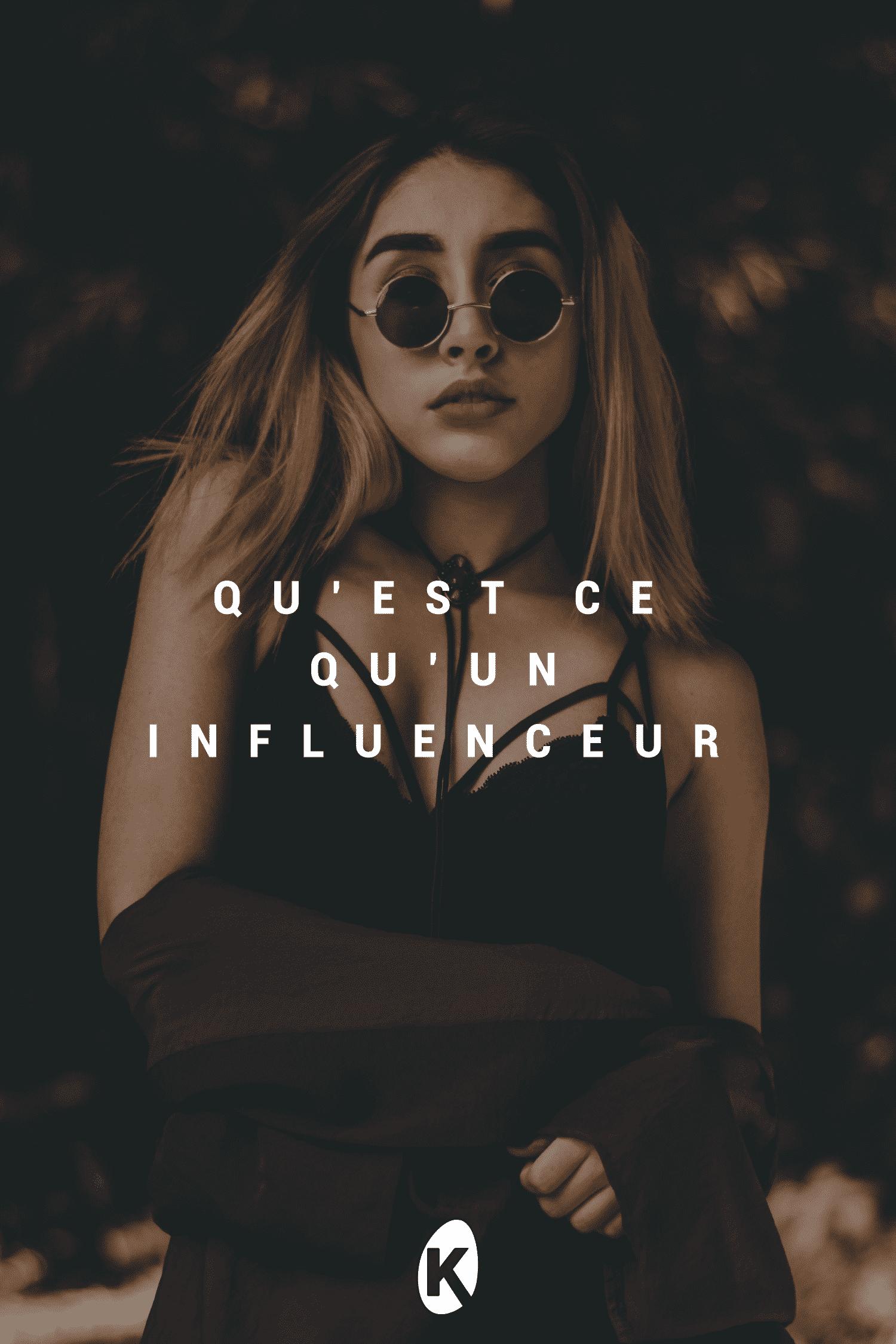 Qu'est ce qu'un influenceur sur Instagram ?