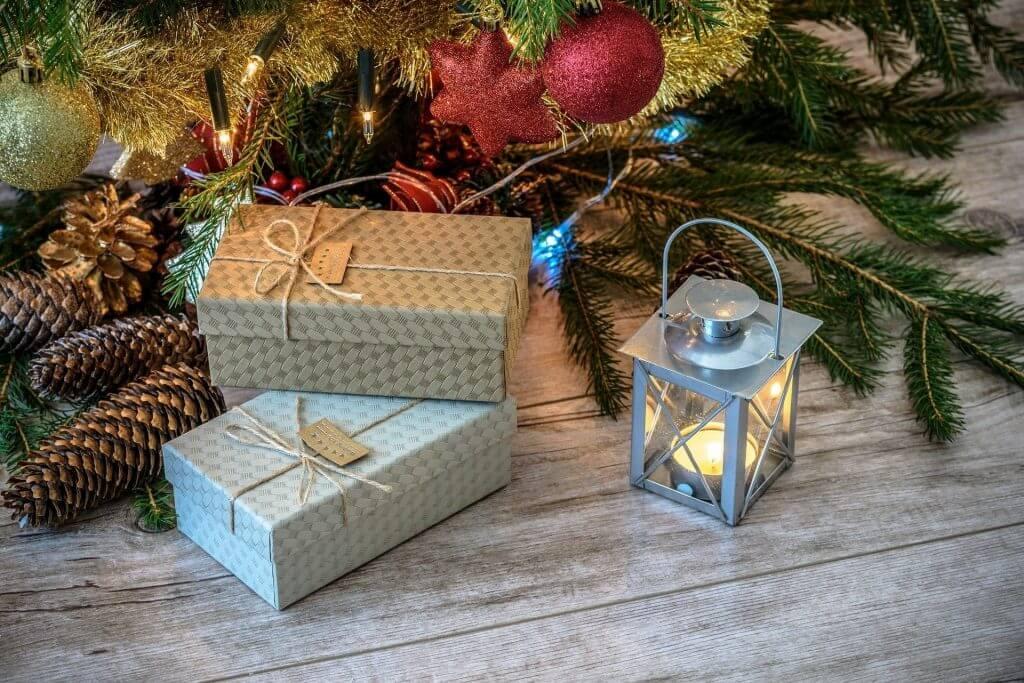 les cadeaux en nature en échange de partenariats
