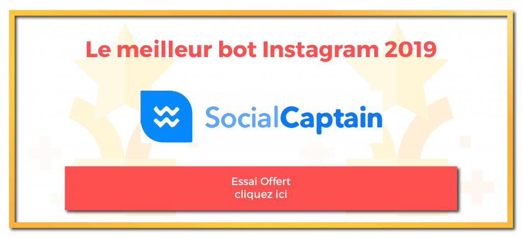 meilleur bot Instagram d'après kenoby.fr