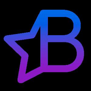 Logo de l'outil de croissance instagram Instaboss