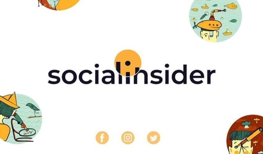 image de présentation de l'outil socialinsider pour instagram